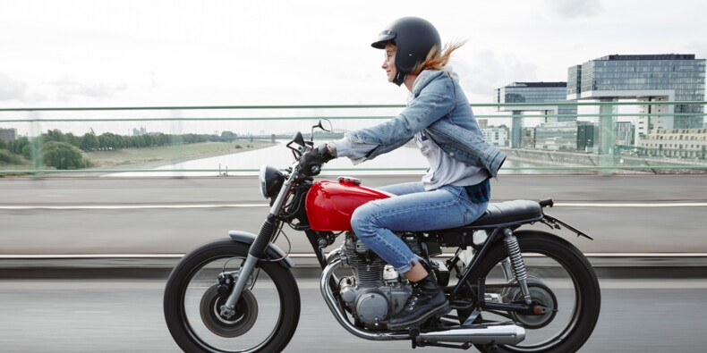 Indemnités kilométriques : voici le barème appliqué en 2019 pour les motos et scooters
