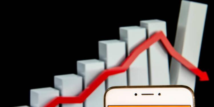 Orange : une panne touche le réseau 4G et l'internet fixe des abonnés dans toute la France