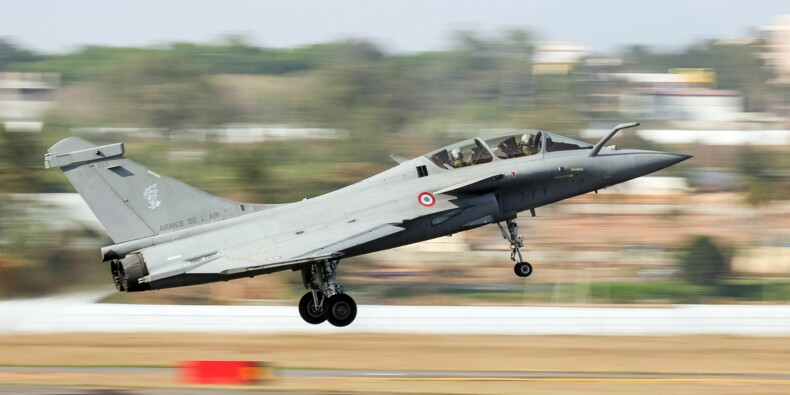 Vente de Rafale à l'Inde : la France aurait annulé le redressement fiscal d'un proche du Premier ministre