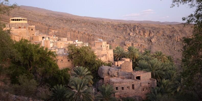Expatriation : les conseils d'une Française à Oman