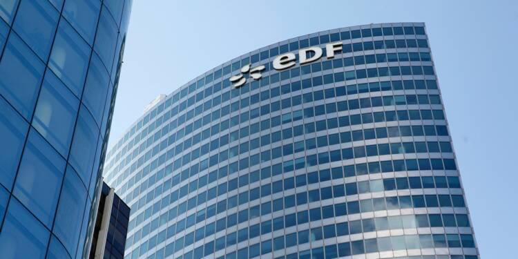 EDF : les différents scénarios de la transformation du géant de l'énergie