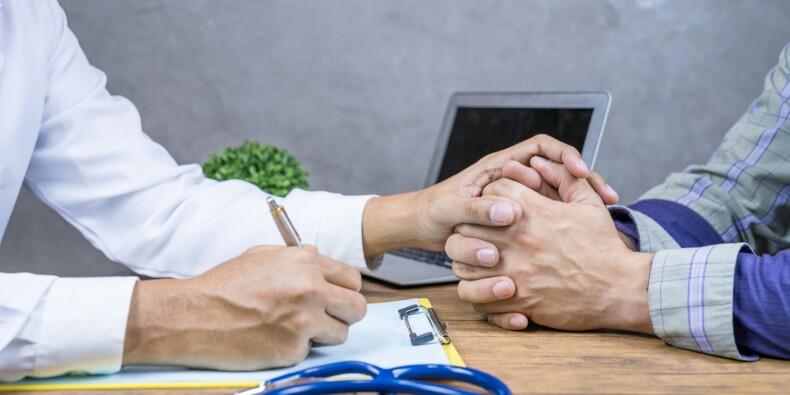 Les cancers liés au travail en (très) forte progression