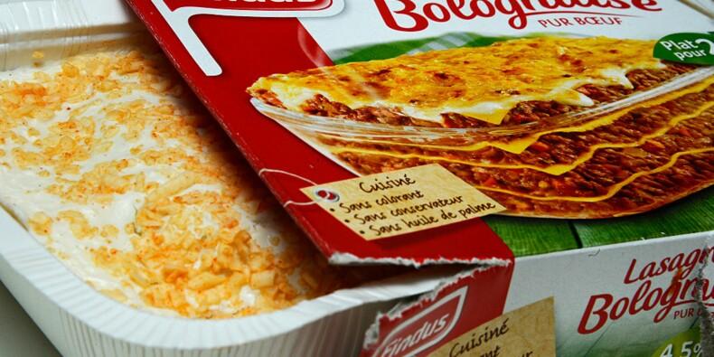 Scandale des lasagnes au cheval : l'ancien dirigeant de l'usine Spanghero condamné
