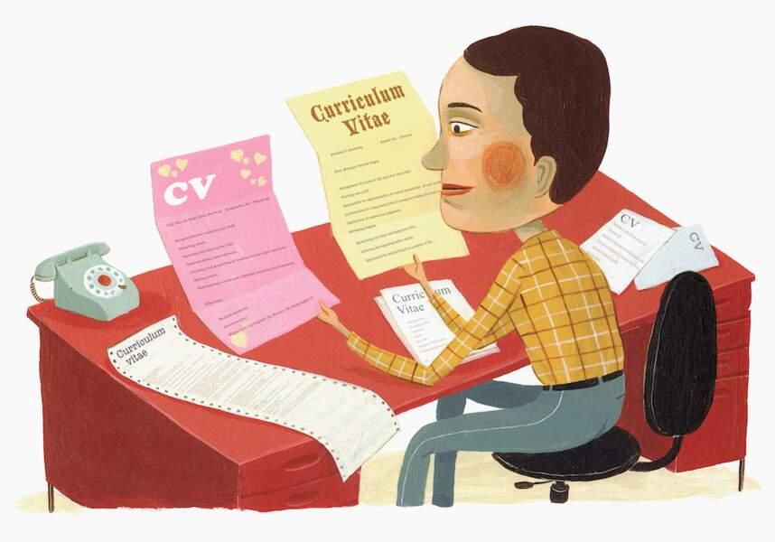 Mieux vaut les avoir en tête à l'avance, pour éviter d'être disqualifié avant même l'entretien d'embauche