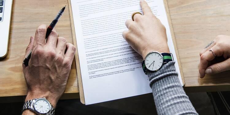 Y a-t-il une limite aux clauses de déchéance de prêt ?