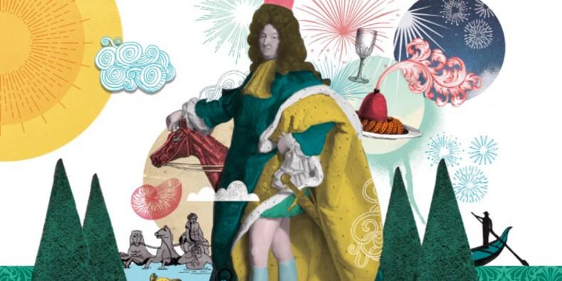 Louis XIV, pionnier de la fête d'entreprise