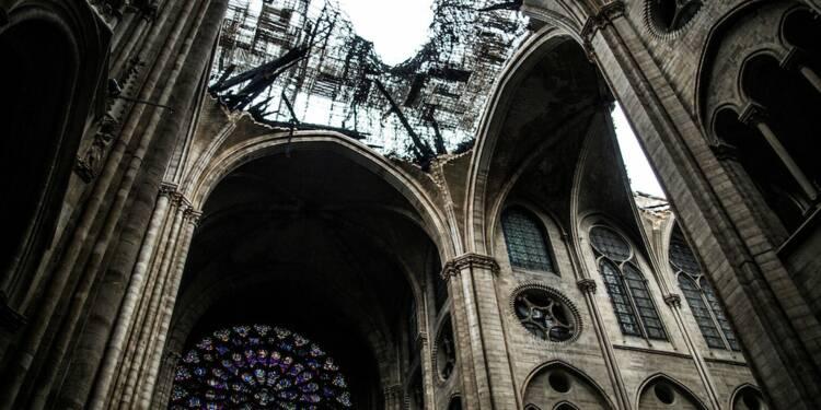 Charpentier, couvreur, vitrailliste… Ces métiers dont le chantier de Notre-Dame aura besoin
