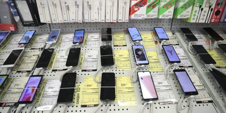 Où trouver les smartphones reconditionnés les moins chers et dans le meilleur état ?