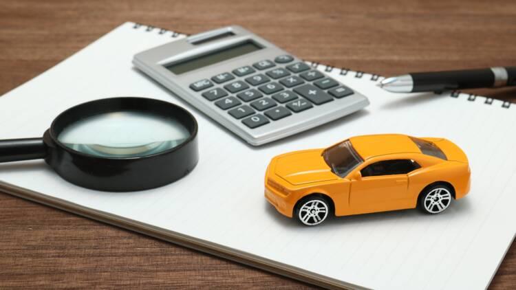 Courtier en assurance auto