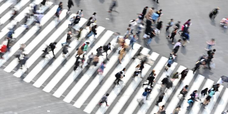 Incroyable, les Japonais se plaignent d'avoir trop de vacances