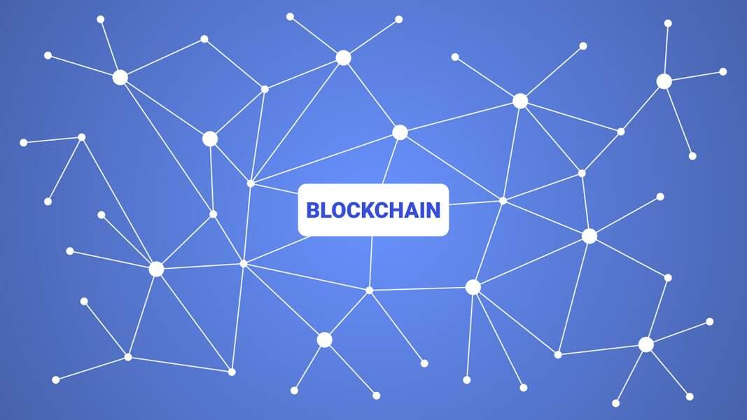 """9 novembre 2008 - Première apparition du mot """"blockchain"""""""