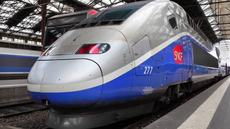 Retards de TGV, TER… le rapport qui accable la SNCF