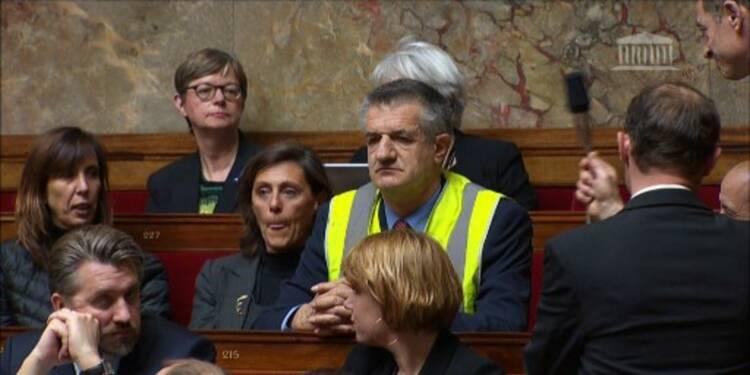 À l'Assemblée nationale, des milliers d'heures supplémentaires non déclarées