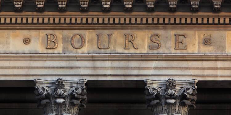 Les valeurs à suivre aujourd'hui à Paris