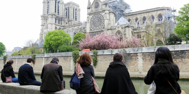 Dons pour Notre-Dame : les arnaques se multiplient