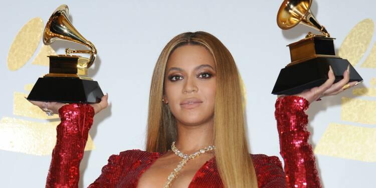 Beyoncé va toucher le pactole grâce à Netflix