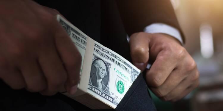 États-Unis : l'écart de salaire entre les grands patrons et leurs employés explose