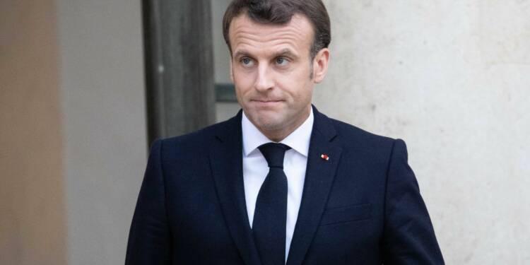 Grand débat : Emmanuel Macron fera finalement ses annonces jeudi