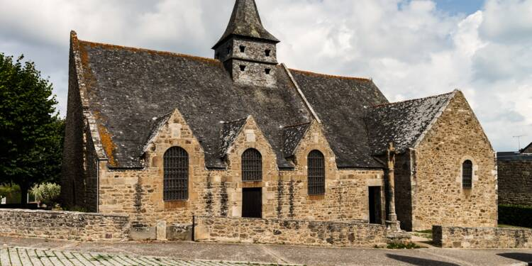 Après Notre-Dame de Paris, ces autres églises menacées