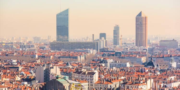 Les centres de formalités des entreprises dans le Rhône
