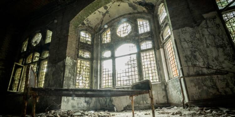 L'urbex : quand les ruines urbaines attirent les touristes