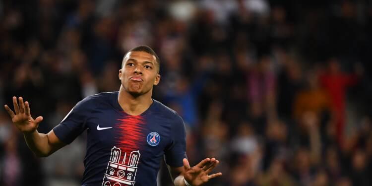 Notre-Dame de Paris : le PSG vend 1.000 maillots floqués en un temps record