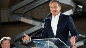 Disney : la rémunération du PDG choque la petite nièce du fondateur