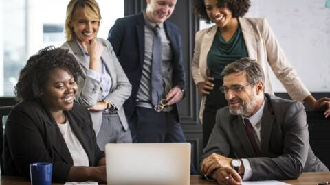 5 méthodes pour faire naître de l'intelligence collective au boulot