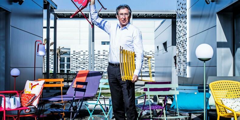 Fermob : la PME qui a mis un pied sur toutes les terrasses du monde