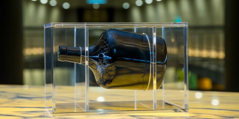 Ce que la taille d'une bouteille dit d'un (bon) vin