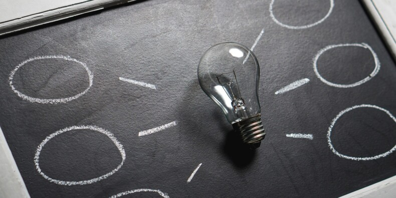 Le jargon du bureau : idéation