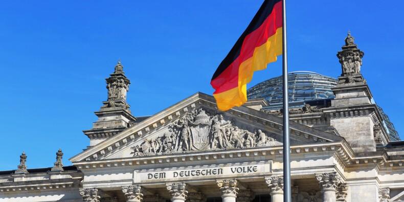 Est-ce le début de la fin du modèle allemand ?