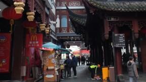 Expatriation : les conseils d'un Français à Shanghai