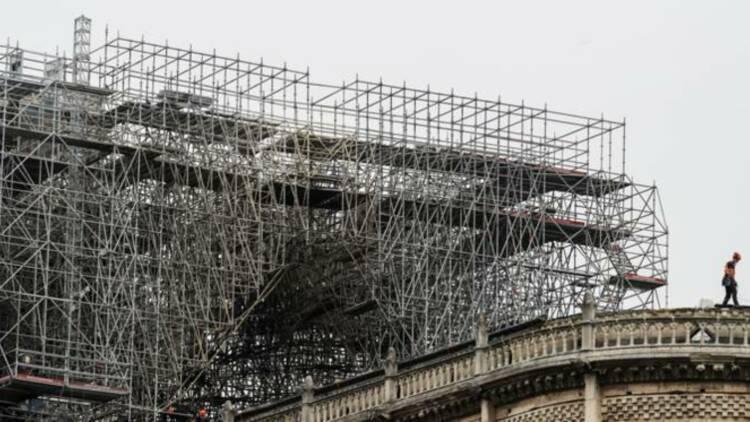 Notre-Dame de Paris : ces élus refusent de verser le don initialement promis