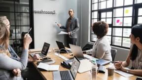 Au bureau, la plupart des réunions ne servent à rien