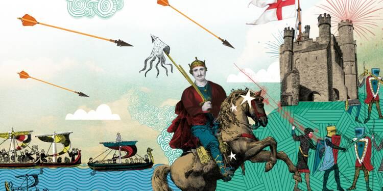 Les grands managers de l'histoire : Guillaume le Conquérant