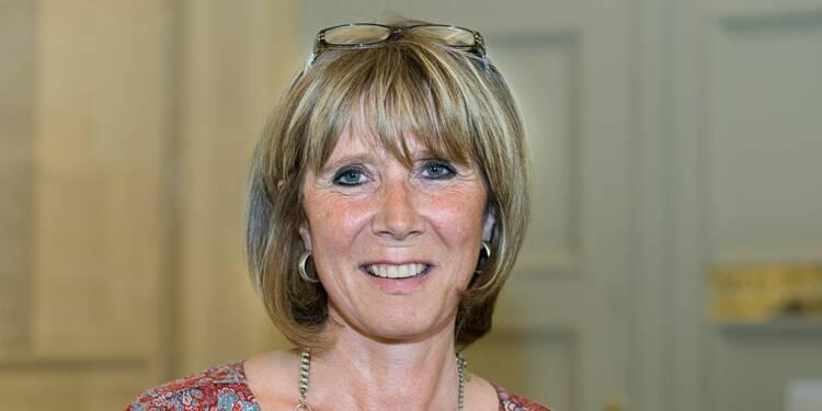 Comment la députée LREM Florence Granjus a sorti l'artillerie lourde contre ses ex-collaborateurs à l'Assemblée
