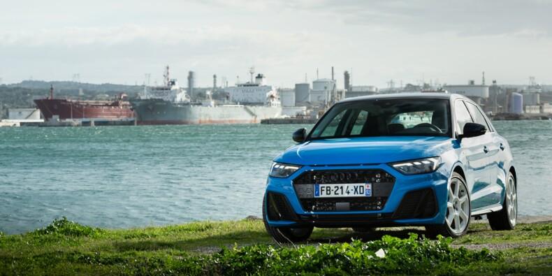 Audi A1 Sportback : citadine, familiale et sportive !