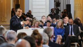 """""""Avec les annonces d'Emmanuel Macron, je crois de moins en moins à la réduction des dépenses publiques"""""""
