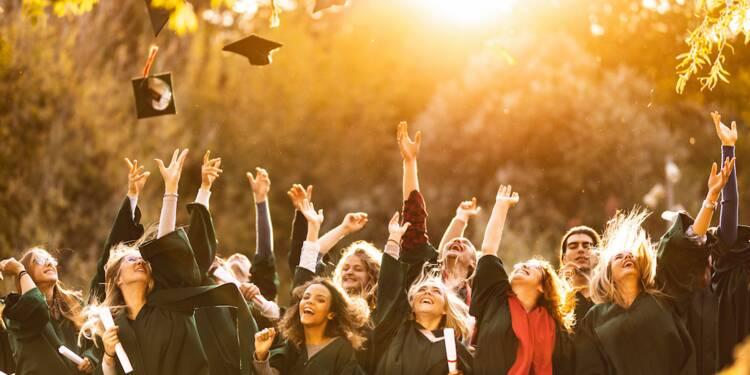 Les 20 métiers qui paient le mieux les jeunes diplômés cadres