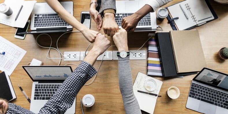 Au boulot, adaptez-vous au cerveau de vos collègues !