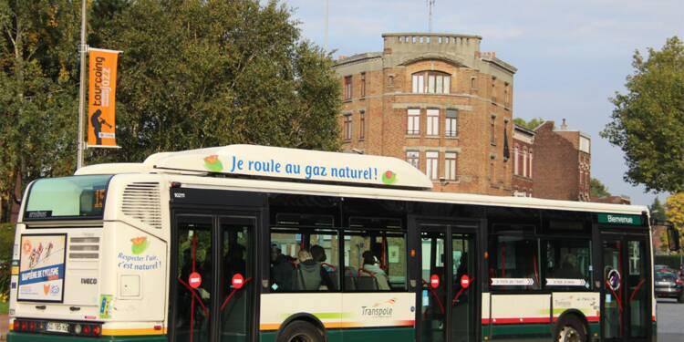 Zéro déchet, biocarburant... comment les Hauts-de-France misent sur l'écologie