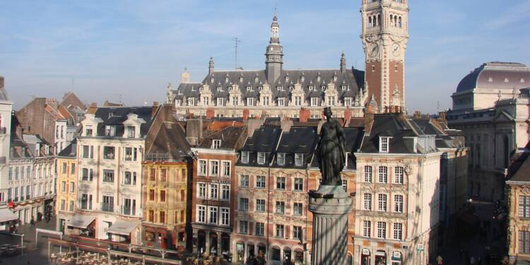 Immobilier à Lille, Beauvais, Dunkerque... Il y a encore de bonnes affaires