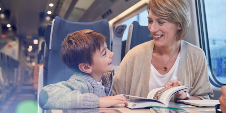 SNCF : le nombre de passagers du Ouigo vers le Sud a doublé en un an