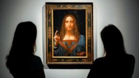 Le tableau le plus cher du monde a disparu !