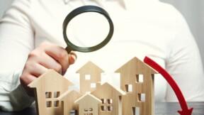 Immobilier : les prix ont baissé dans plusieurs villes de France mais pas encore dans les métropoles