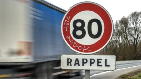 Limitation à 80 km/h : vers un assouplissement de la mesure