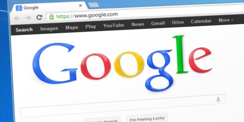 Google annonce un chiffre d'affaires décevant
