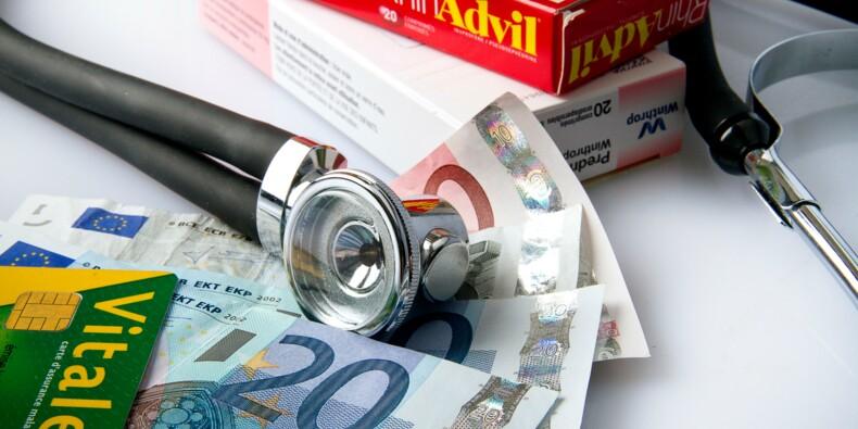Les médecins vont se partager 282 millions d'euros de primes