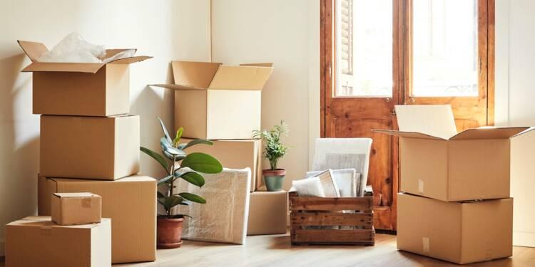 Logement : une nouvelle prime de 1.000 euros pour aider les salariés modestes à déménager